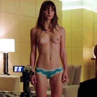 """Melissa Benoist Nude Scene From """"Homeland"""" Enhanced In 4K"""