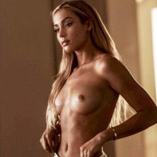 Charly Jordan Nude Photos Collection
