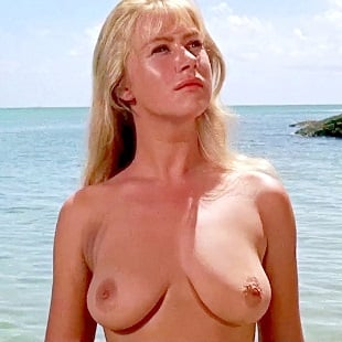 """Helen Mirren Nude Scenes From """"Age of Consent"""" Remastered And Enhanced"""