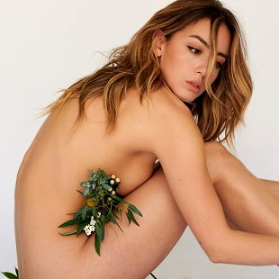 Chloe Bennet Nude Outtake And Masturbation Video