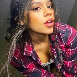 Jenna Ortega Is A Naughty Daddy's Girl