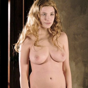 """Miriam Giovanelli Nude Scenes From """"Dracula 3D"""" In 4K"""