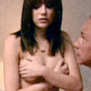 Emma Stone Exposed In Uncovered Topless Video