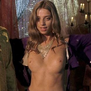 Angela Sarafyan Nude Scenes Compilation Enhanced