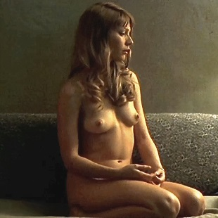 """Gwyneth Paltrow Nude Scene From """"Sylvia"""" Remastered And Enhanced"""