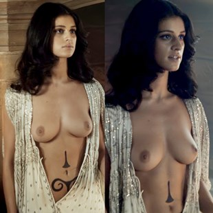 """Anya Chalotra Nude From """"The Witcher"""" Season One Color-Corrected"""