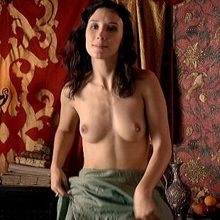 """Game of Thrones"" Star Sibel Kekilli's Anal Porn Past"