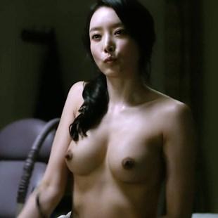 """Ha Ju-Hee Nude Sex Scenes From """"Love Clinic"""""""