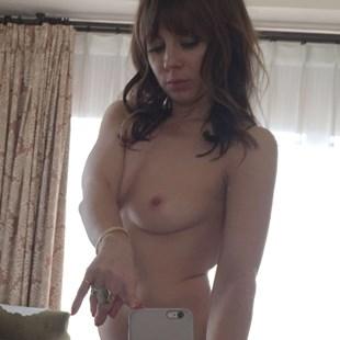 Natasha Leggero Nude Photos Leaked