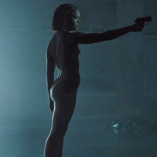 "Tessa Thompson Nude For ""Westworld"" Finale"