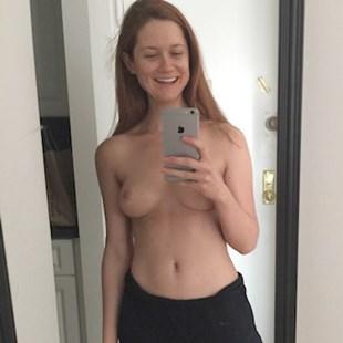 Bonnie Wright Nude Photos Leaked