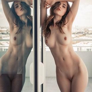 Lauren Summer Nude Complete Collection