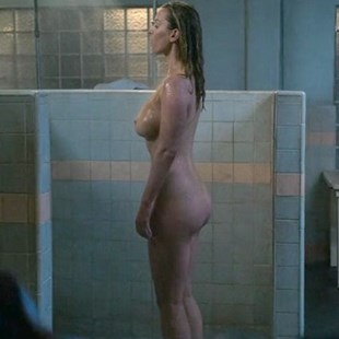 """Betty Gilpin Nude Scenes From """"Glow"""""""