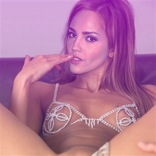 Eiza Gonzalez Nude Is A Sign Of Things To Come
