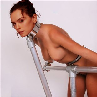 "Daisy Ridley Deleted ""Star Wars: The Last Jedi"" Lesbian Sex Scene"