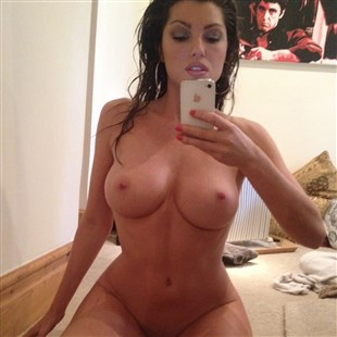Louise Cliffe Nude Photos Leaked