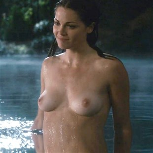 """Kate French Nude Scene From """"Fired Up!"""""""