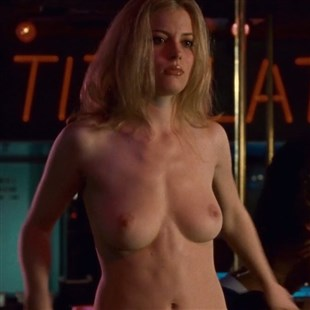 "Gillian Jacobs Nude Scene From ""Choke"""