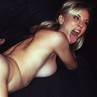 Kaley Cuoco Nude Sex Pic Leaked