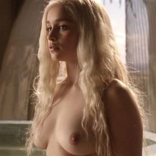Emilia Clarke Nude And Sex Scene Compilation Video