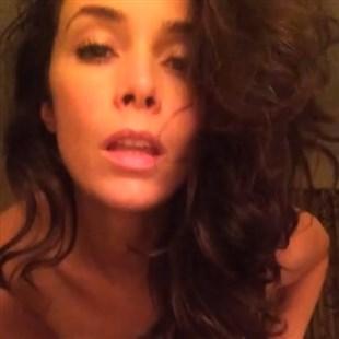 Abigail Spencer's Leaked Masturbation Videos