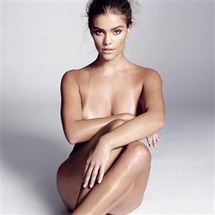 Nina Agdal Unleashes A Devastating Wave Of Nudity