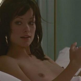 Olivia Wilde Fleshlight Sex Scene