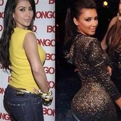 Kendall Jenner Calls Out Kim Kardashian For Having A Fake Ass