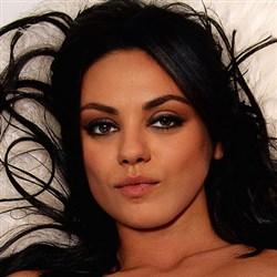 Mila Kunis Shows Her Naked Post-Pregnancy Body