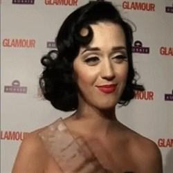 Katy Perry Is Subconsciously Horny