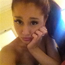 Investigation Of Ariana Grande Leaked Nudes Prove They Are Real