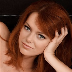 Emma Stone Nude For 'The Amazing Spider-Man 2'