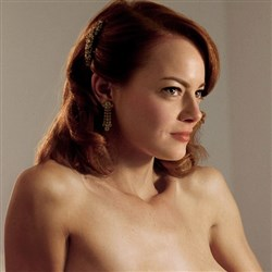 Emma Stone Webcam Sex Show