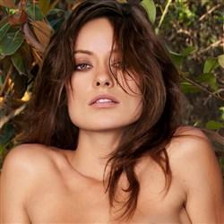 Olivia Wilde Nude In High Heels