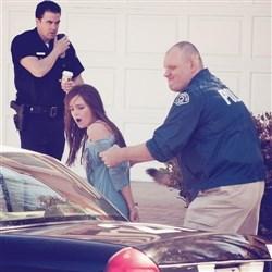 Emma Watson Arrested For Prostitution