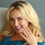 Hayden Panettiere Says Her Pussy Stinks