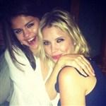 Selena Gomez & Ashley Benson Are Lesbian Lovers