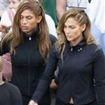 Jennifer Lopez's Body Double Is A Man