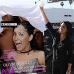 Olivia Munn's Shocking New Ad For PETA