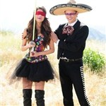 Selena Gomez Reunited With Long Lost Mexican Brother