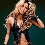 Top 12 Sexy Shakira Gifs