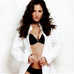 Minka Kelly Sexiest Infidel Woman Alive