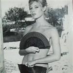 Is Megan Fox Hotter Than Brigitte Bardot?
