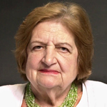 """Heroic Helen Thomas Tells Jews to """"Get the Hell Out of Palestine,"""" Go Back to Germany, Poland"""