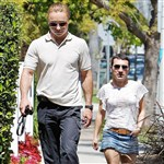 What Is Different: Hayden Panettiere And Her BF