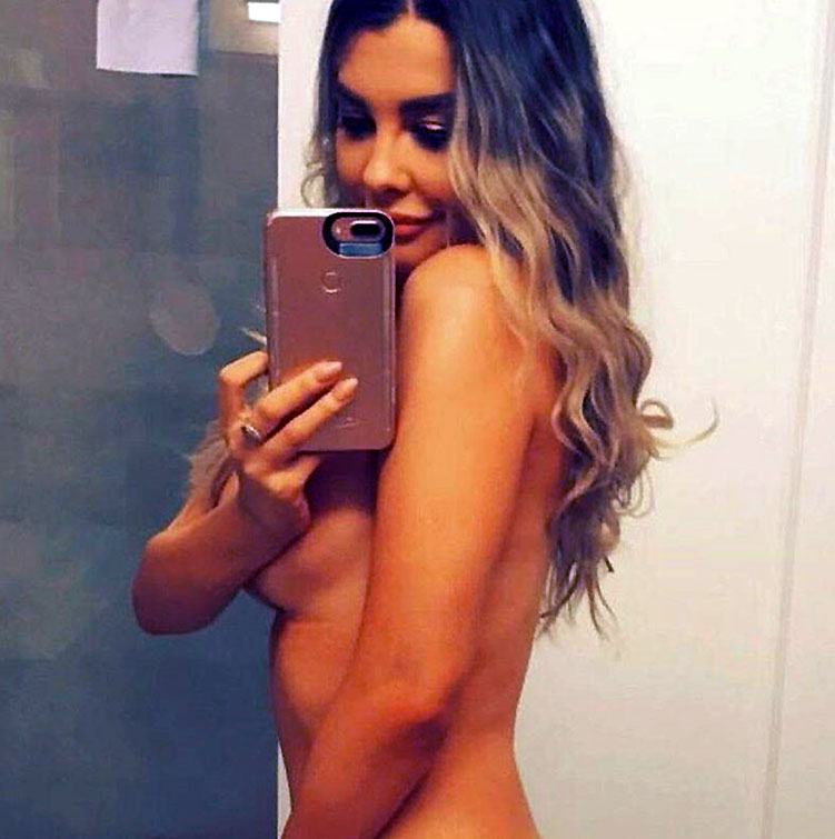 Emily Sears Nude Leaked Pics & Porn Video
