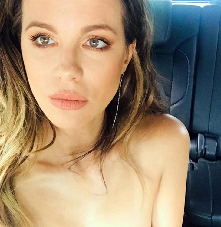 Kate Beckinsale Nude Pics & Sex Scenes Compilation