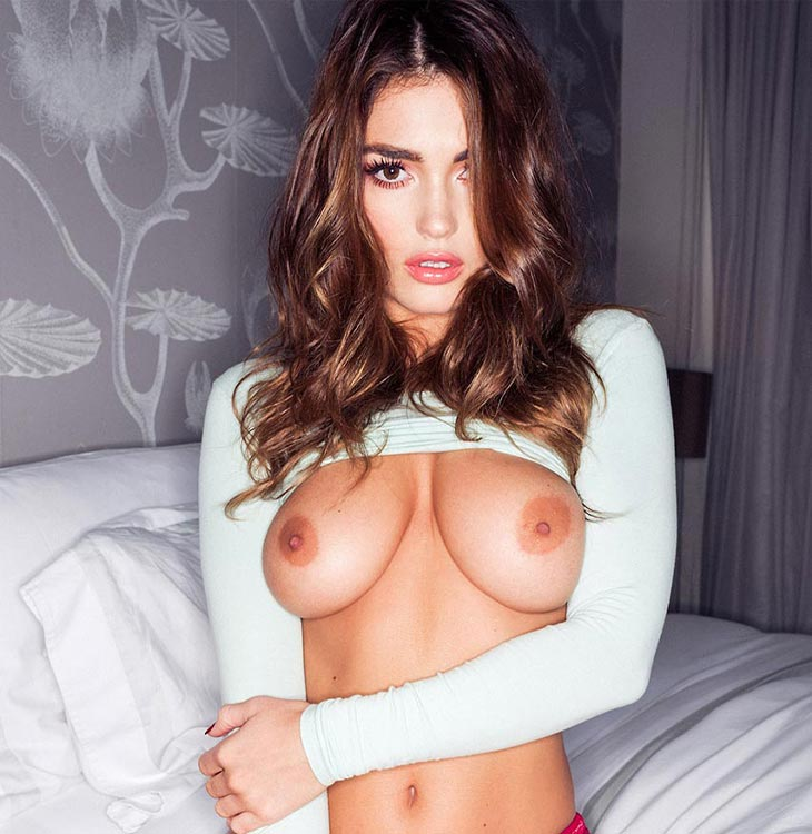 India Reynolds Nude Pics and Porn – LEAKED ONLINE
