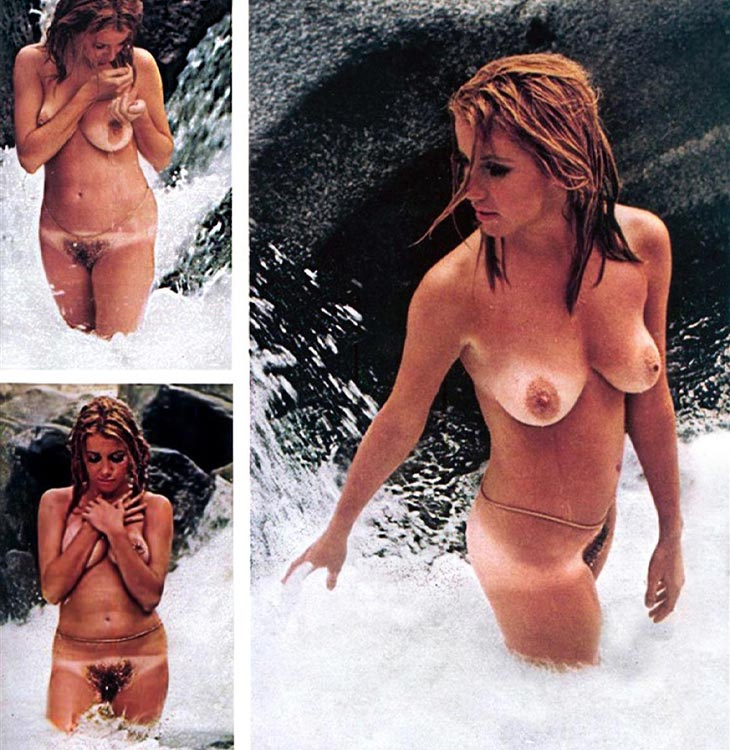 Suzanne Somers Nude Pics and Old LEAKED Sex Tape