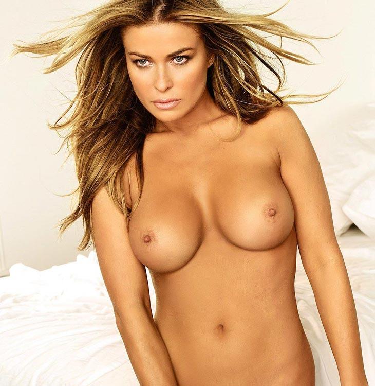 Carmen Electra Nude Pics, Porn and Sex Scenes [2021]